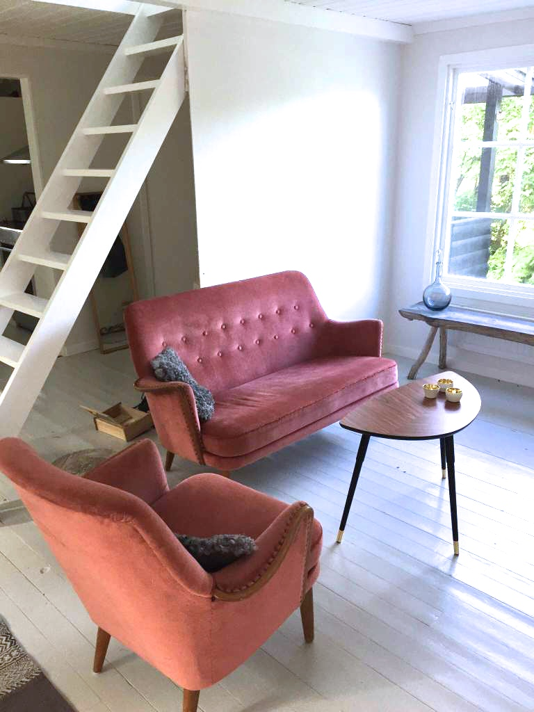 Vardagsrum – etthemtilldig